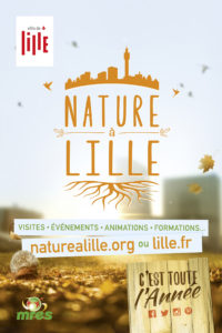 nature a lille BD